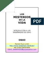Los Misterios de La Vida Osho3434