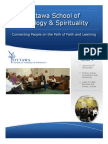 Sample Newsletter Issue 1, March 2012