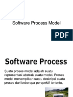 Software Process Model 1
