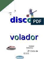 U.D. Frisbee