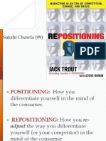 Re Positioning Book Review, Pgdm i Yr(b)
