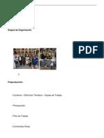 etapas-de-organizacion