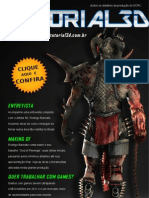 Revista Tutorial 3D 2011