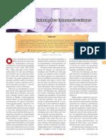 Polímeros e Interações intermoleculares