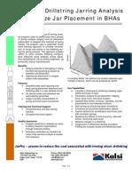 JarPro Jarring Analysis Software