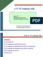 Tema05 SQL