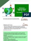 Introdução ao sistema de gestão ambiental