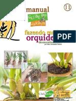Manual Orquidea