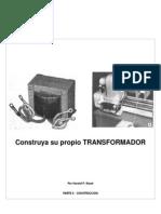 Diseño Práctico de Un Transformador 2DA Parte