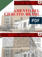 Brasil Armament