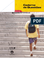 Caderno de Questoes 2002