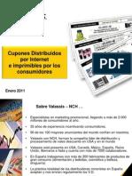 Cupones Distribuidos Por Internet Valassis 17-01-2011b