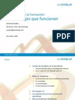 presentacintendenciasenlaformacion4-100424152225-phpapp02