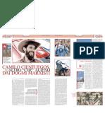 """«Camilo Cienfuegos, l'altro """"Che"""" alieno dai dogmi marxisti»"""