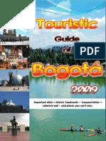 Touristic Guide of Bogota