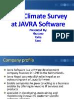Javra Software