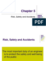 6a.risk, Safety & Accident