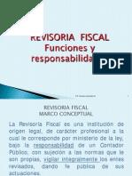 Revisoria Fiscal 25-03-2011