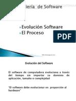 C4 Evolucion & El Proceso