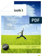 Project Management Offices Toolkit