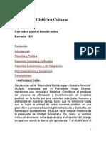 ALMA-Plataforma Historico Cultural