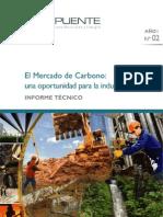 Industria Peruana y Bonos de Carbono
