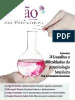 Revista Ação em Parasitologia_blog sabor cientifico