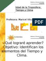 Copia de Climas de Chile