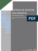 Manual SGD