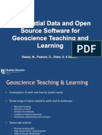201204 Nawaz, Muhammad Free Spatial Data Sources for Geoscience Teaching and Learning
