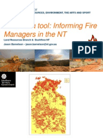 201210 on Jason iPad as a Tool Informing Fire Managers in Central Australia