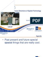 201236 Flaherty Anthony Future Directions of Spatial Technology