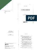o espaço geográfico capítulos 1 e 2