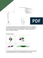 Analisis del diseño de un tunel