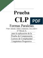 Protocolo CLP 6 A