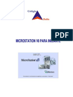 3ª-Microstation v8