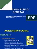 Examen Fisico General 2