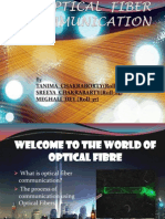 Optical Fiber Communication-1final