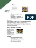 recetas selectas