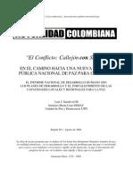 Callejon Con Salida33