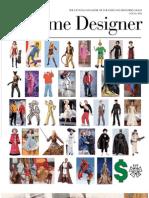 The Costume Designer Fall 06