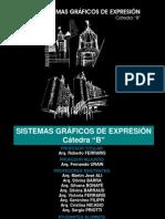 SISTEMAS GRÁFICOS DE EXPRESIÓN – PRESENTACION DE LA ASIGNATURA 2012 - comprimido