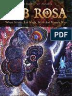 SubRosa Issue2 Single