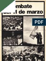 11 de Marzo 1973