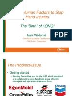 Kong Gloves - Safety@ProjectSalesCorp.com