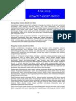 2903436 Modul 9 Benefit Cost Ratio Analysis