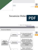 Estrategias Didácticas -Etapas de Desarrollo