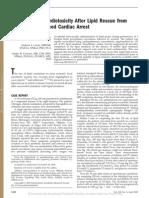 Cardiotoxicidad Bupivacaina Reporte de Caso