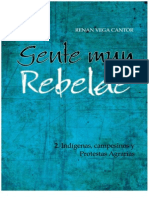 32481076 Renan Vega Cantor GENTE MUY REBELDE II Indigenas Campesinos y Protestas Agrarias