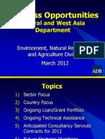 1-3 Agriculture-CWRD by Ryutaro Takaku